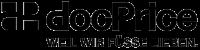 docPriceLogoFINAL_black_claim_WwFl_horizontal